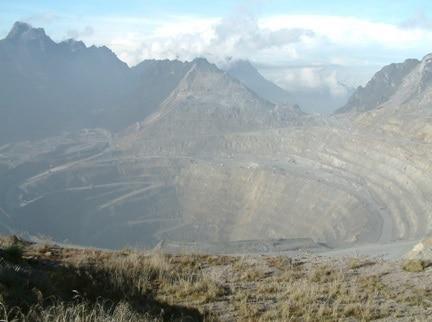 Irian Jaya Indonesia