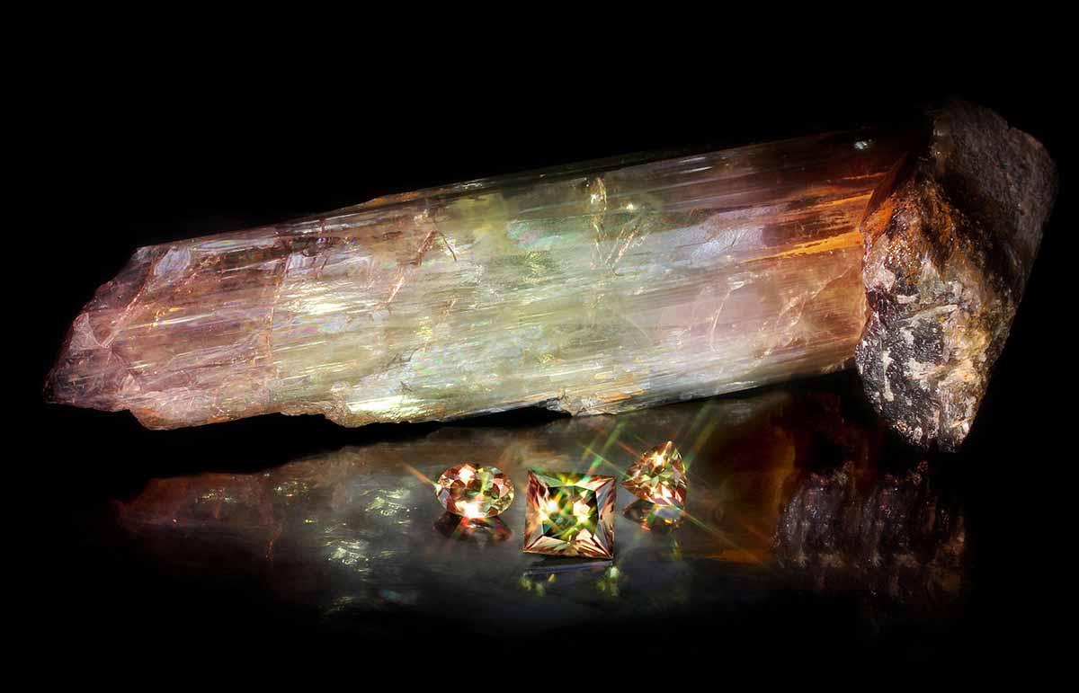 Rare pietre preziose