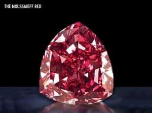 Diamante Rosso