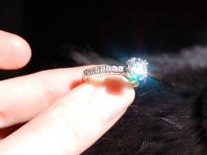 Come riconoscere un diamante