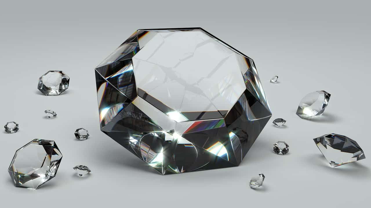 Purezza diamanti