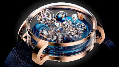 orologi piu costosi al mondo
